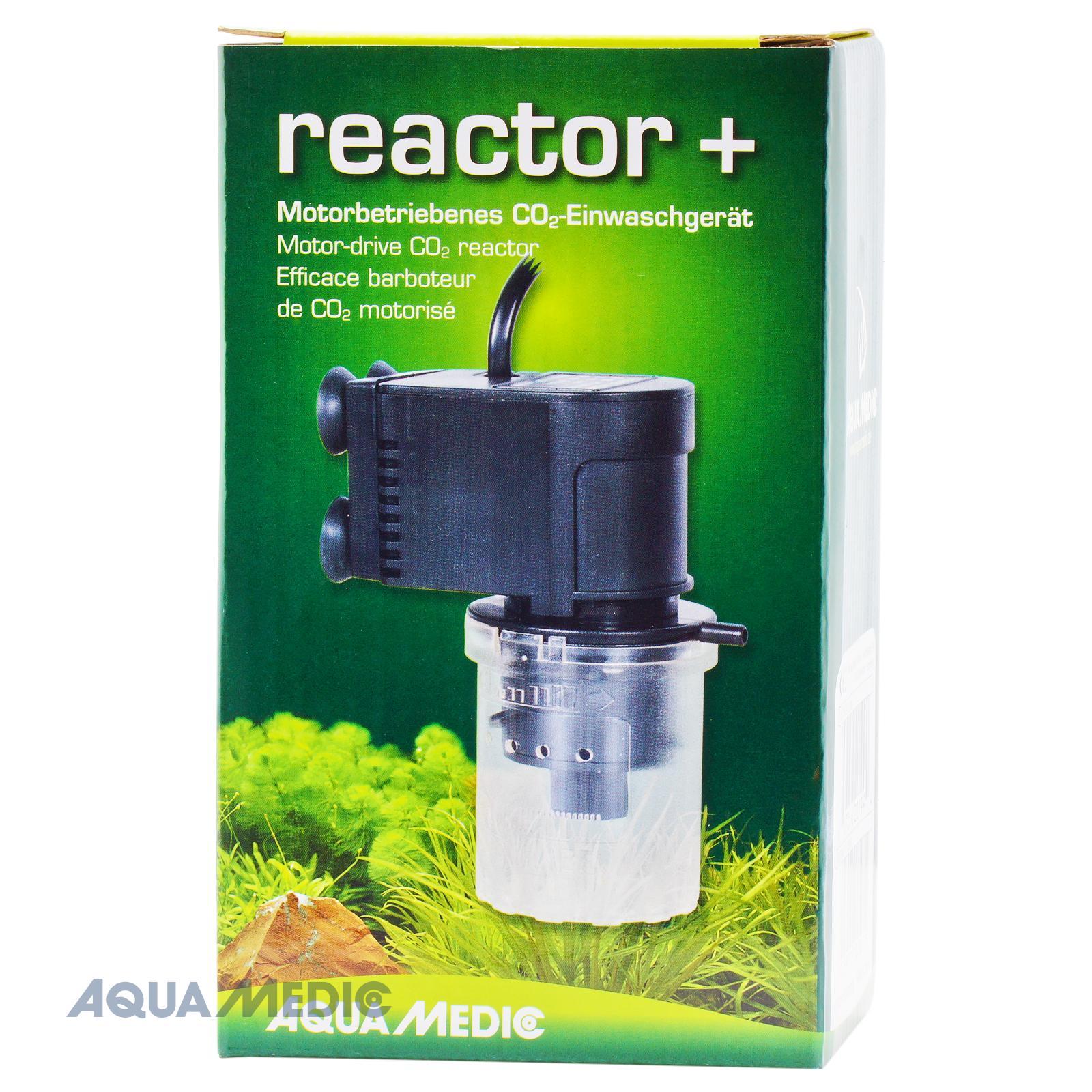 reactor +