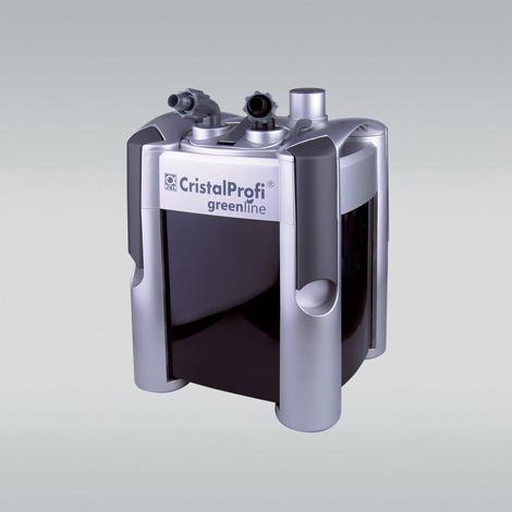 JBL CristalProfi e401 greenline - Außenfilter für Aquarien von 40 - 120 Litern