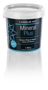 Mineral Plus - 500g