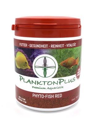 PlanktonPlus Phyto-Fish Red L 250 ml