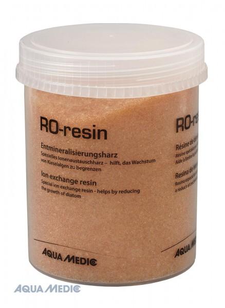 Entmineralisierungsharz 600 g/ca. 1000 ml Dose