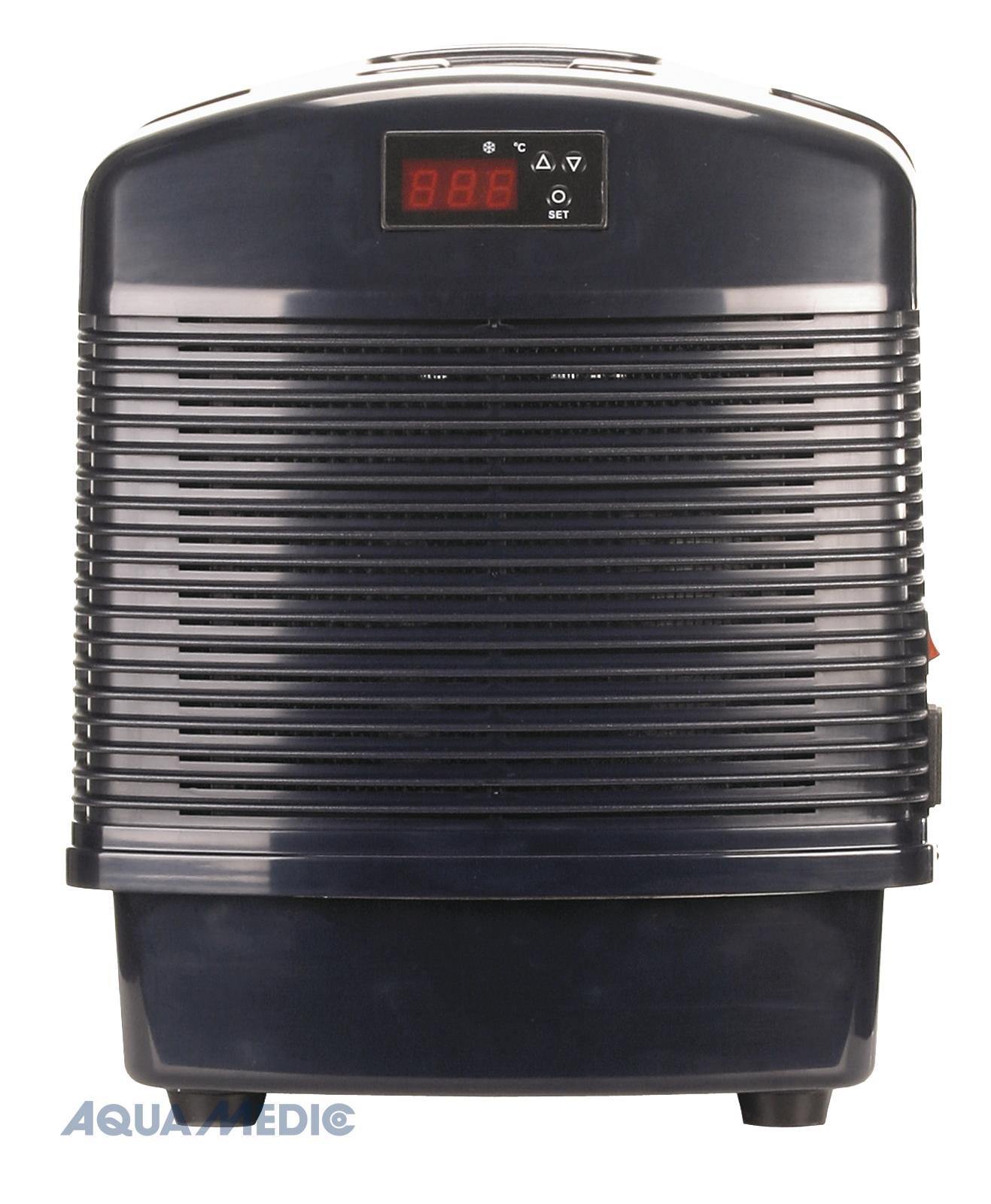Titan 500 - Durchlaufkühler
