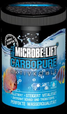 Microbe-Lift Carbopure Aktivkohle 1000ml/ Dose