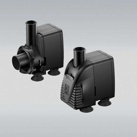 JBL ProFlow u1100 - Universalpumpe mit 1200 l/h zur Umwälzung von Wasser in Aquarien und Terrarien