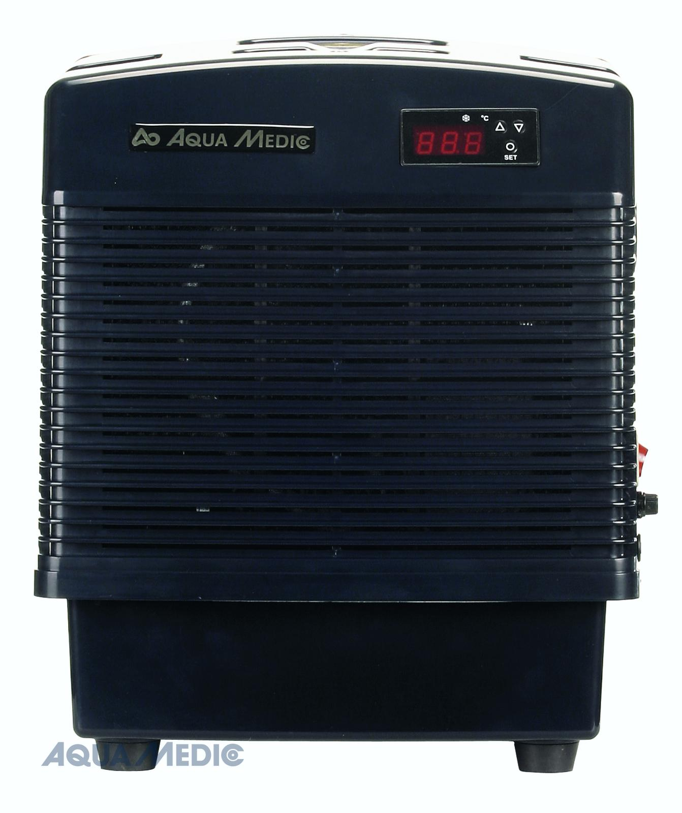 Titan 1500 - Durchlaufkühler