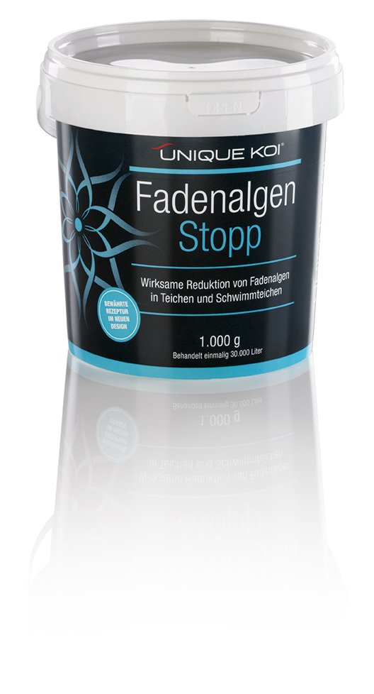 Fadenalgen Stopp - 3000g