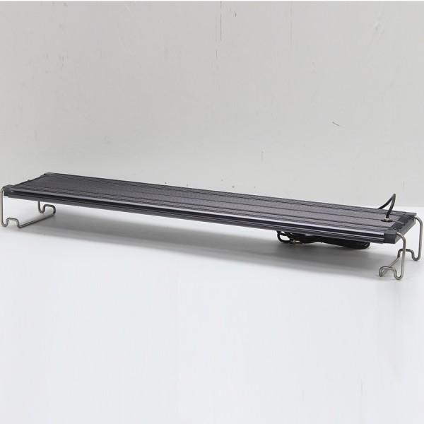 AP-Reeflight LED 600 mm, Schwarz Maße: 600 x 220 x 25 mm, 144 Watt