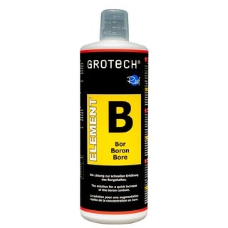 Element Bor 1000 ml