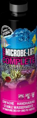 Microbe-Lift Complete 16 oz 473 ml - KH & pH-Stabilisierung