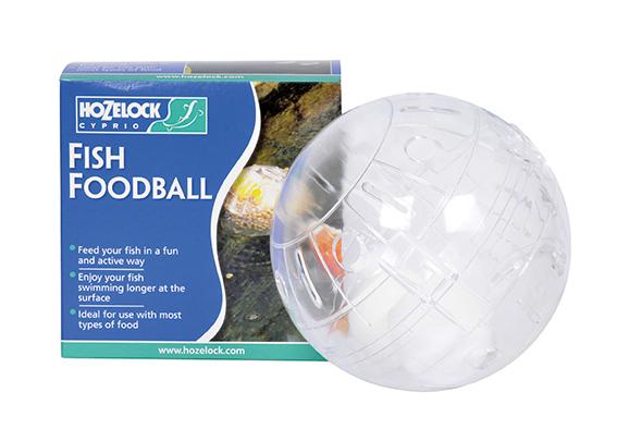 Koi-Foodball