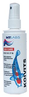 Koi Care Koivits 125 ml - Vitamine für gesunde Fische