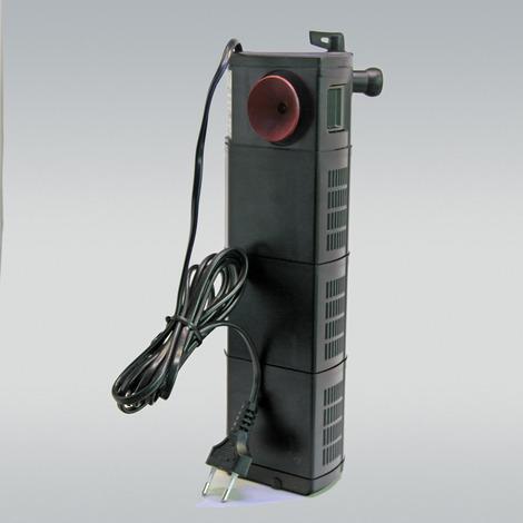 JBL CristalProfi i100 greenline - Energieeffizienter Innenfilter für Aquarien mit 90-160 l