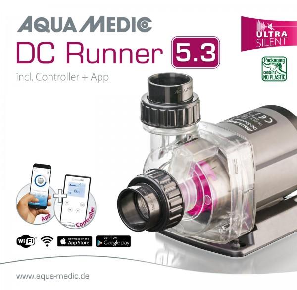 Aqua Medic - DC Runner 5.3 bis 5000 l/Std