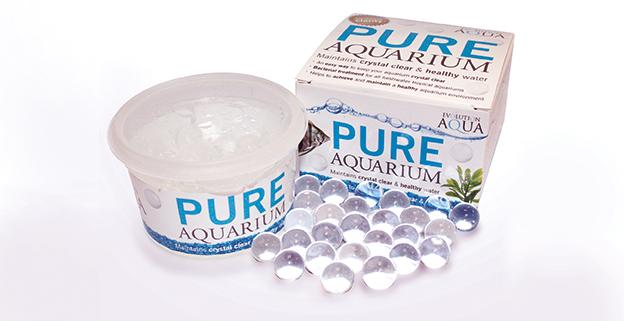 Filterbakterien - Pure Aquarium Dose mit 50 Stk.