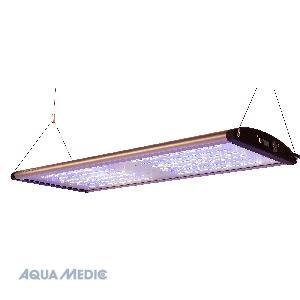 aquasunLED 150 W - LED Aquarienleuchte für Meerwasseraquarien