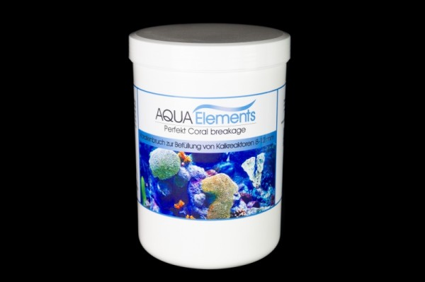 Korallenbruch 0 - 1,0 extra fein / 10 kg