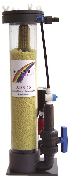 Nitratreaktor ADN 75 bis 1000 Liter Aquarienvolumen