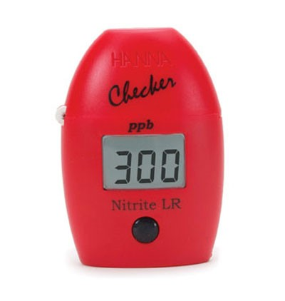 HI707 Checker HC ® - Nitrit, niedrig für Süßwasser