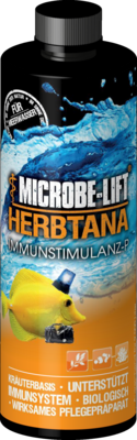 Microbe-Lift Herbtana Saltwater 8 oz 236ml