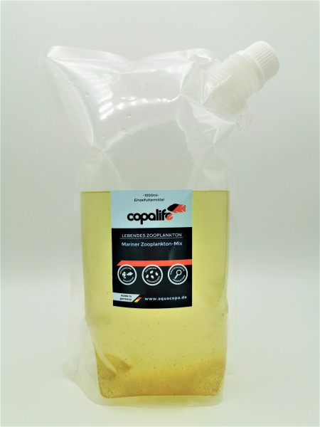 Mariner Zooplankton-Mix 1000 ml