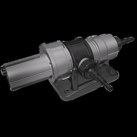 JBL ProCristal UV-C 5 W - UV-C Klärer zur schnellen Beseitigung von Wassertrübungen