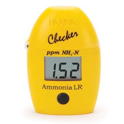 HI700 Checker HC ® - Gesamtammonium, niedrig für Süßwasser