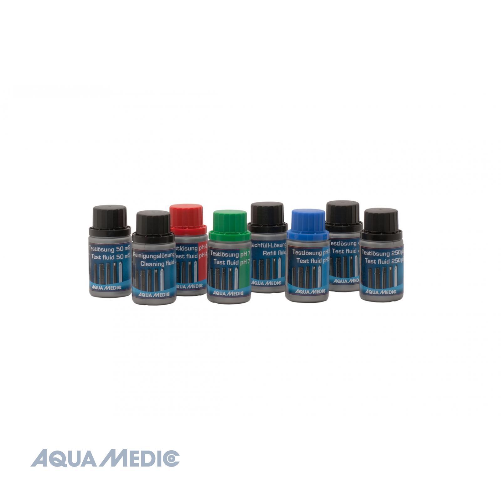 pH 4 Testlösung 60 ml