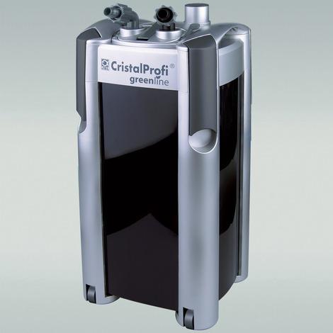 JBL CristalProfi e1901 greenline - Außenfilter für Aquarien von 200 - 800 Litern
