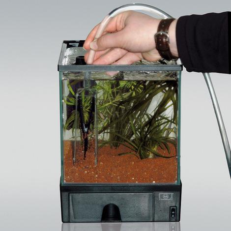 Bodenreiniger für Nano Aquarien