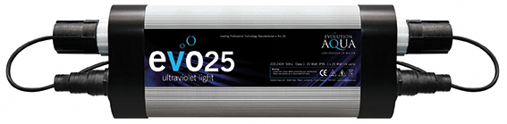 EVO UV-C 25 Watt