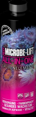 Microbe-Lift All-In-One 4 oz 118 ml