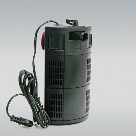 JBL CristalProfi i80 greenline - Energieeffizienter Innenfilter für Aquarien mit 60-110 l