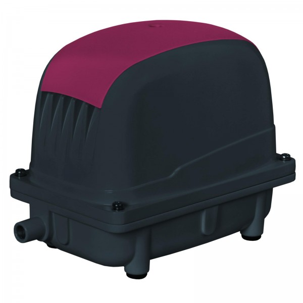 Mistral II 4000 - Membranluftpumpe für Aquarien