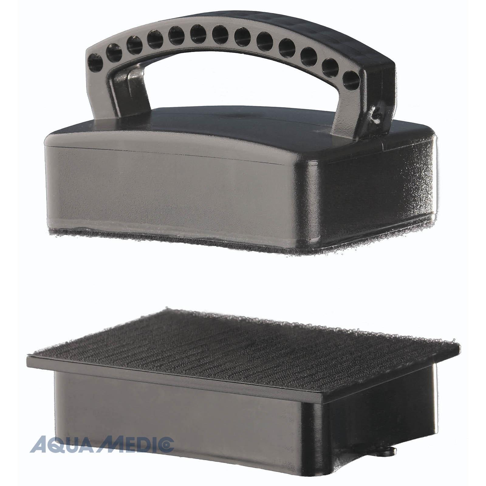 Mega Mag 3 - Magnetreiniger für Großaquarien von 19 - 55 mm Scheibenstärke