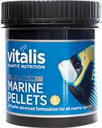 Platinum Marine Pellets Ø 1,5 mm - 120g
