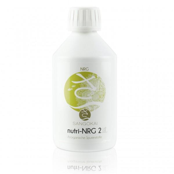 sango nutri-NRG #2 500ml