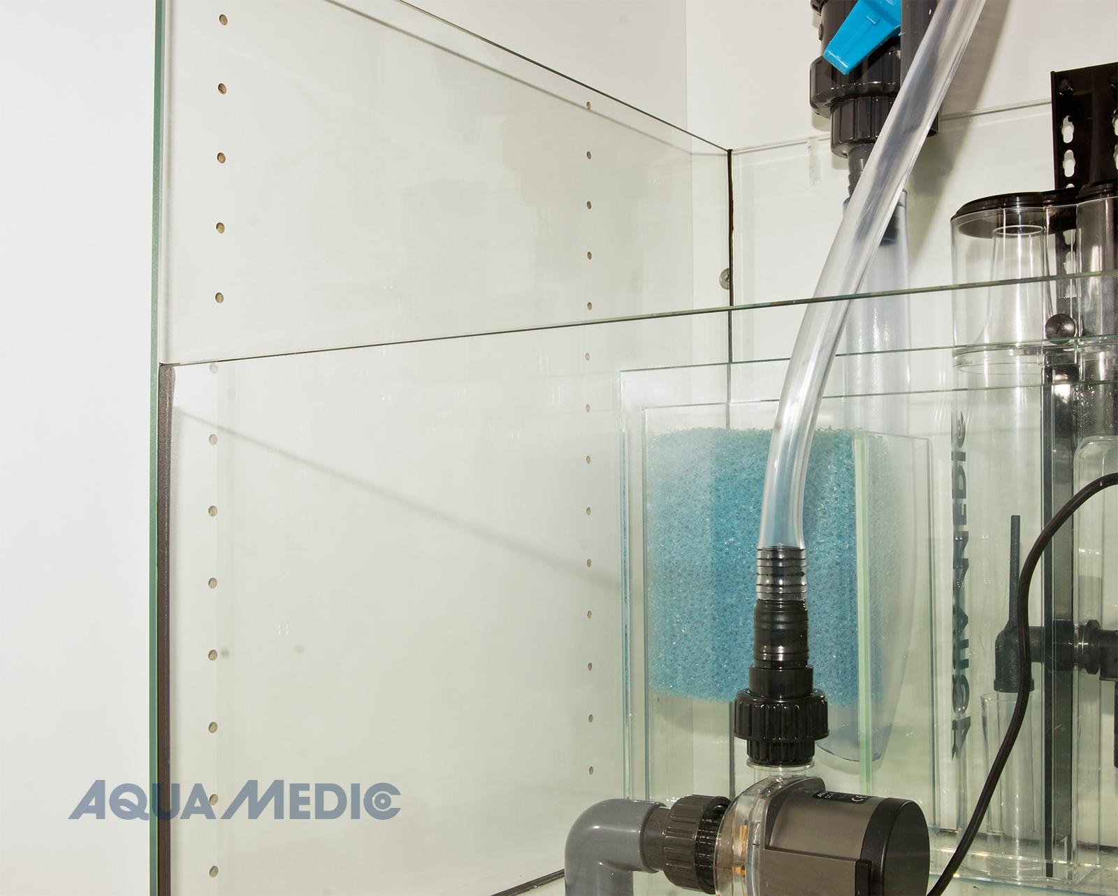 Kauderni LED CF weiß - Meerwasserkomplettaquarium - mit Unterschrankfiltersystem