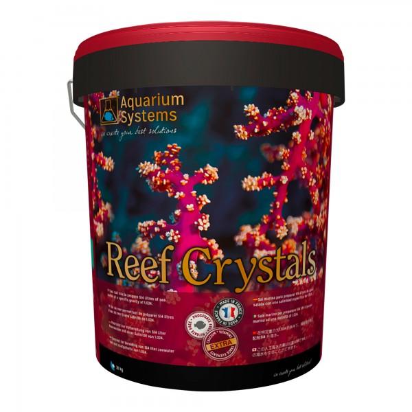 Aquarium Systems - Reef Crystals 20 Kg Eimer