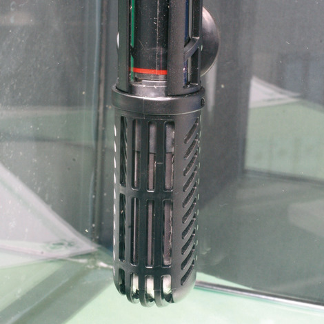 JBL ProTemp S 200 - 200W Sicherheits-Regelheizer mit Schutzkorb
