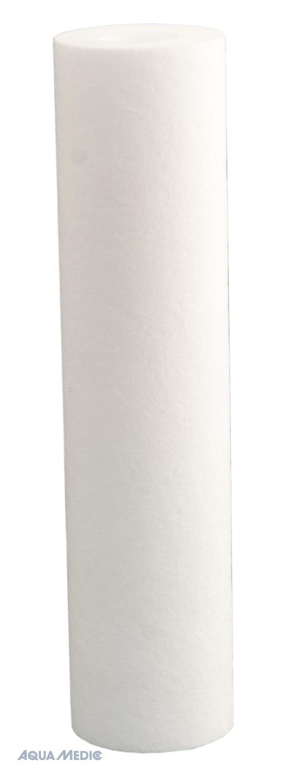 Feinfilter 5μm mit Fittings für easy line