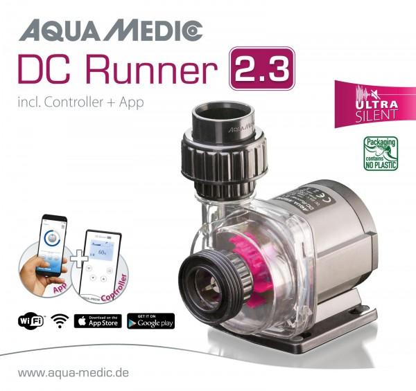 Aqua Medic - DC Runner 2.3 bis 2000 l/Std