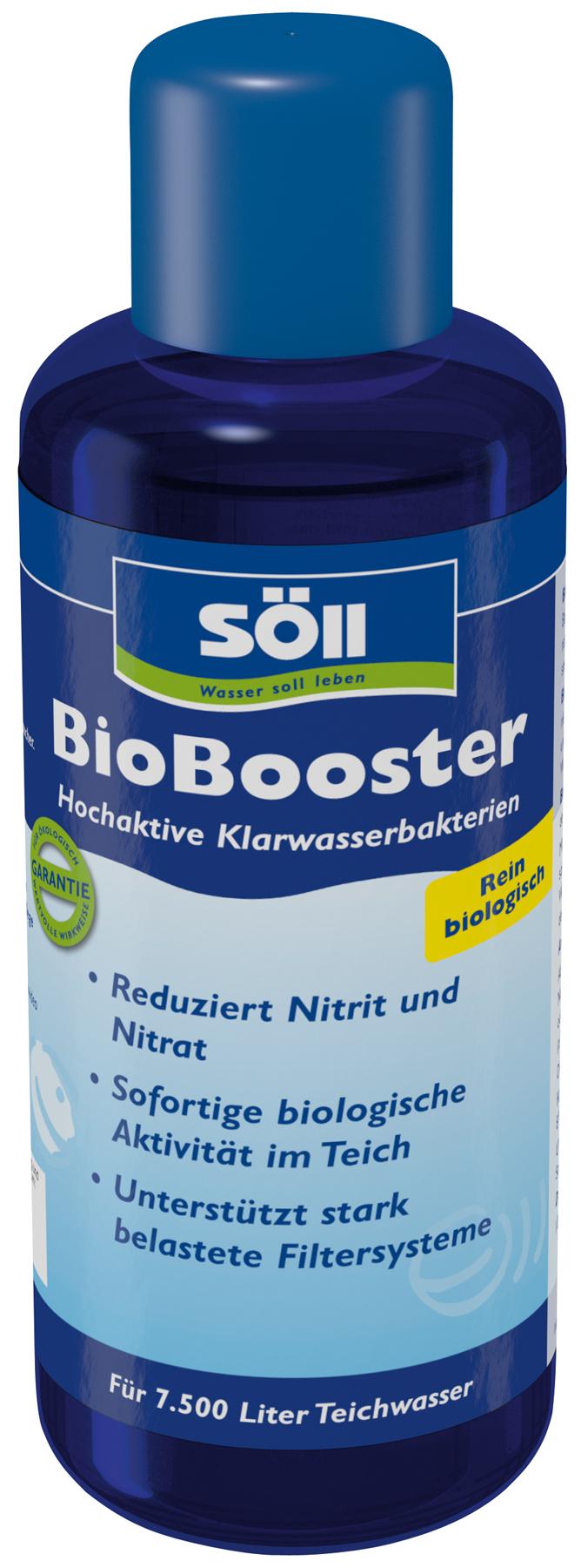 BioBooster - 250ml