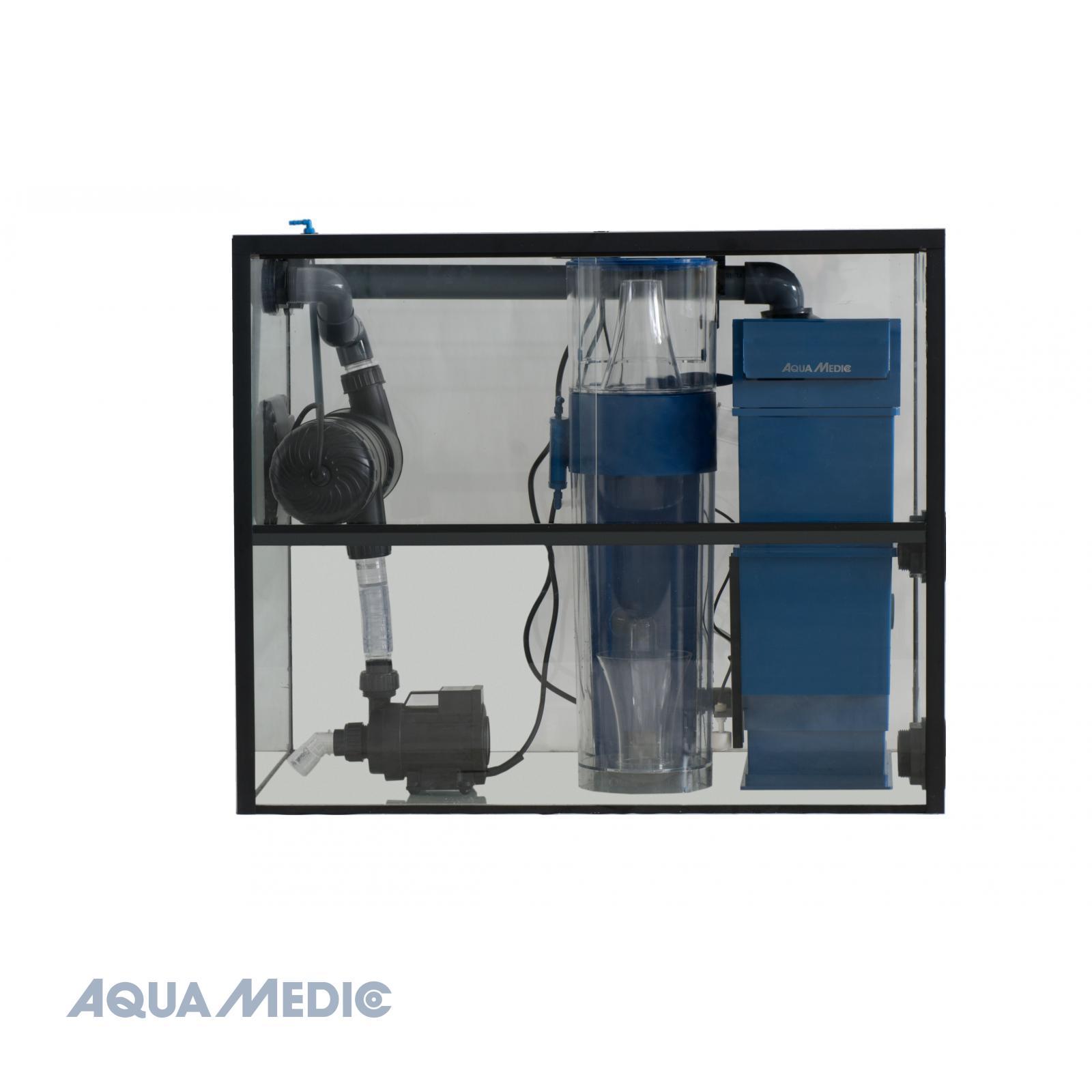 Fish Station - Komplettfiltersystem für Meerwasseraquarien bis 1.000 l Inhalt