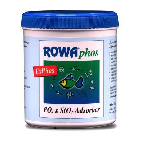 ROWA - ROWAphos-Phosphatentfernung 250g Dose