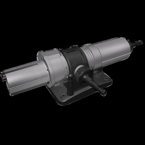 JBL ProCristal UV-C 11 W - UV-C Klärer zur schnellen Beseitigung von Wassertrübungen