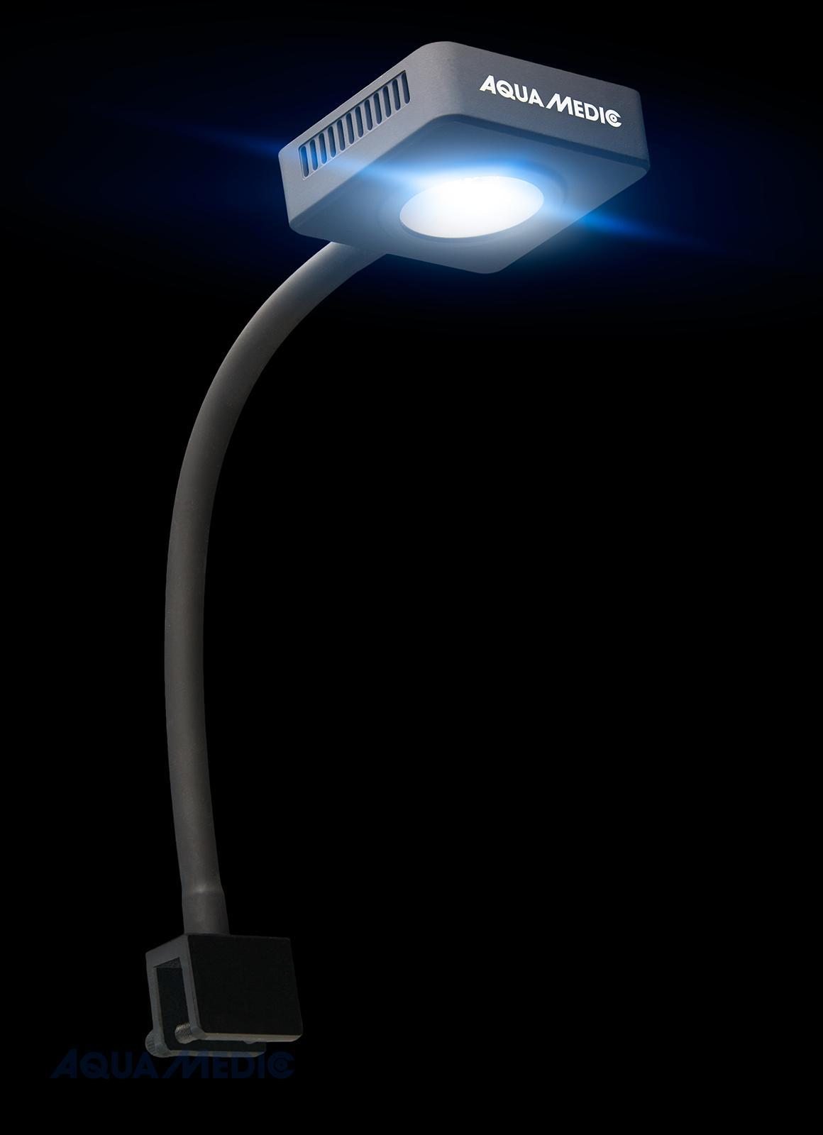 Qube 30 - LED-Spot zur Beleuchtung von Meerwasseraquarien