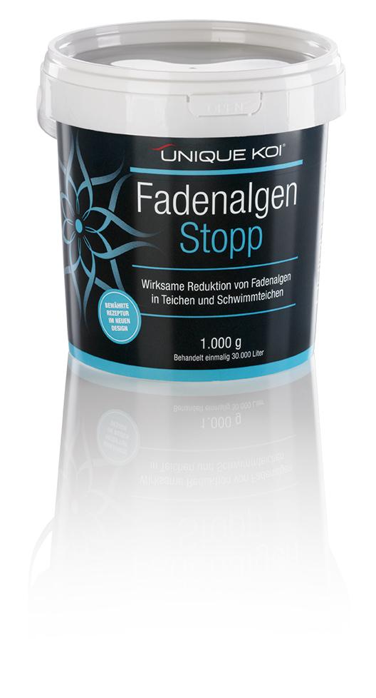 Fadenalgen Stopp - 500g