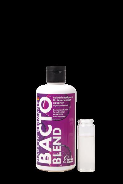 Bacto Blend 250 ml All in One Bakterien für Riffaquarien