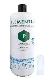 Fauna Marin - ELEMENTALS P – Phosphat 1000ml