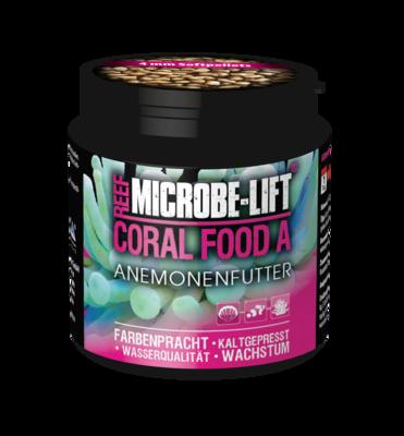 Microbe-Lift Coral Food A Anemonensoftgranulat 150ml 120g